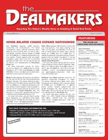 e31510ad2 Dealmakers Magazine