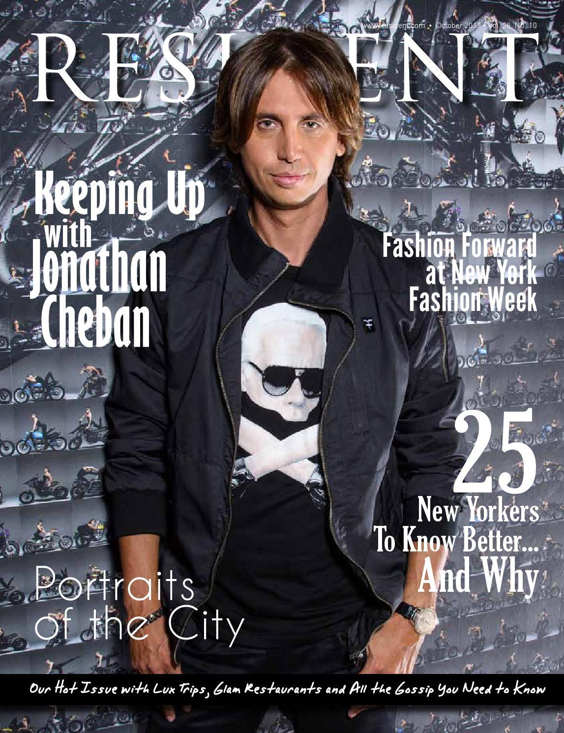 Resident Magazine October 2013 By Issuu Refill Leivy Goatamp039s Milk Shower Cream