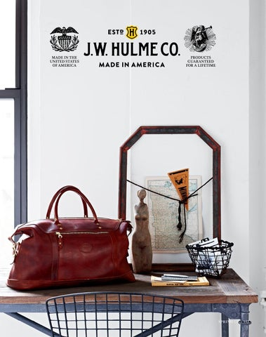12f97c334a3 J.W. Hulme Spring by J.W. Hulme Co. - issuu