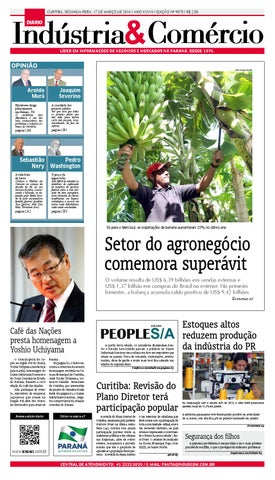 b017a2f8b63f3 Diário Indústria Comércio by Diário Indústria   Comércio - issuu