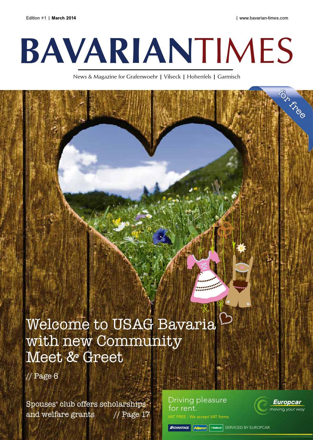 bavarian times magazine edition 01 march 2014 by bavarian times rh issuu com