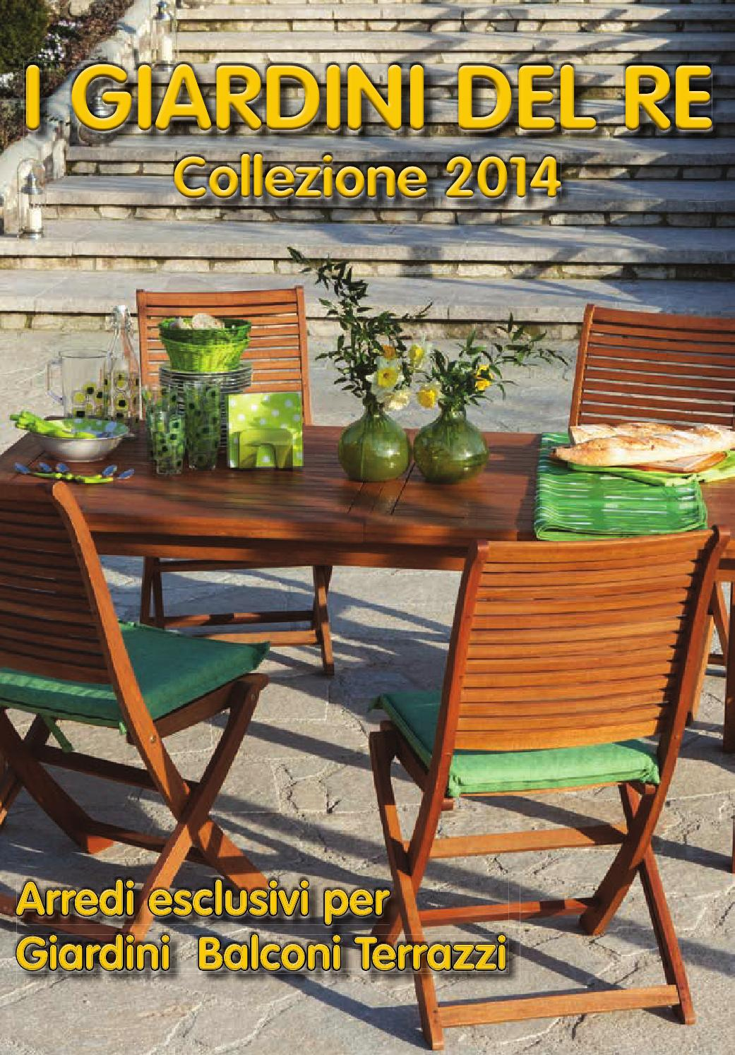 I giardini del re 2014 by generale issuu for Leroy merlin catalogo generale