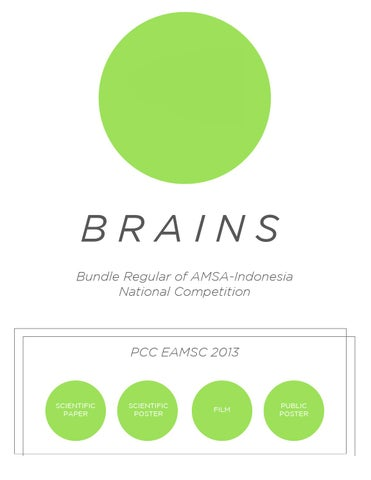 Brains eamsc 2013 by amsa indonesia issuu page 1 ccuart Gallery