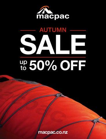 macpac.co.nz  sc 1 st  Issuu & Macpac Autumn Sale 2014 NZ by Macpac - issuu