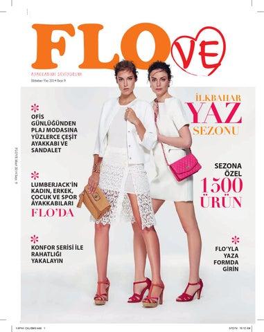 00f4b2ce6d807 FLOVE 2014 ilkbahar - Yaz by Ziylan Mağazacılık ve Pazarlama A.Ş ...