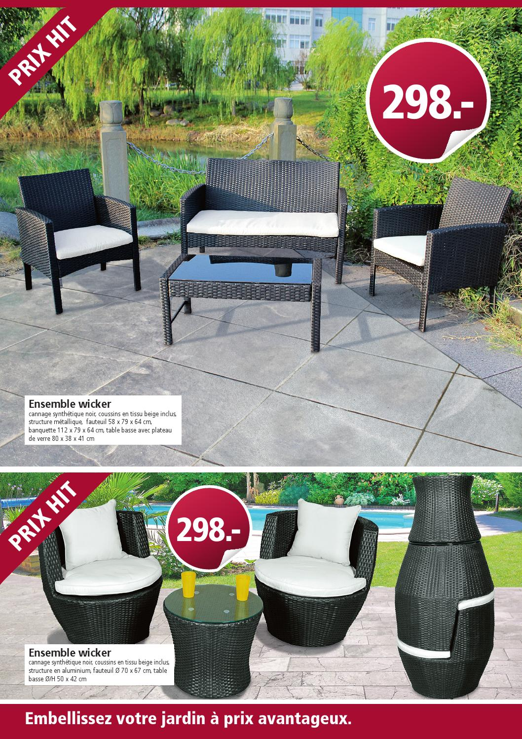 OTTO\'S mobilier de jardin 2014 by OTTO\'S AG - issuu