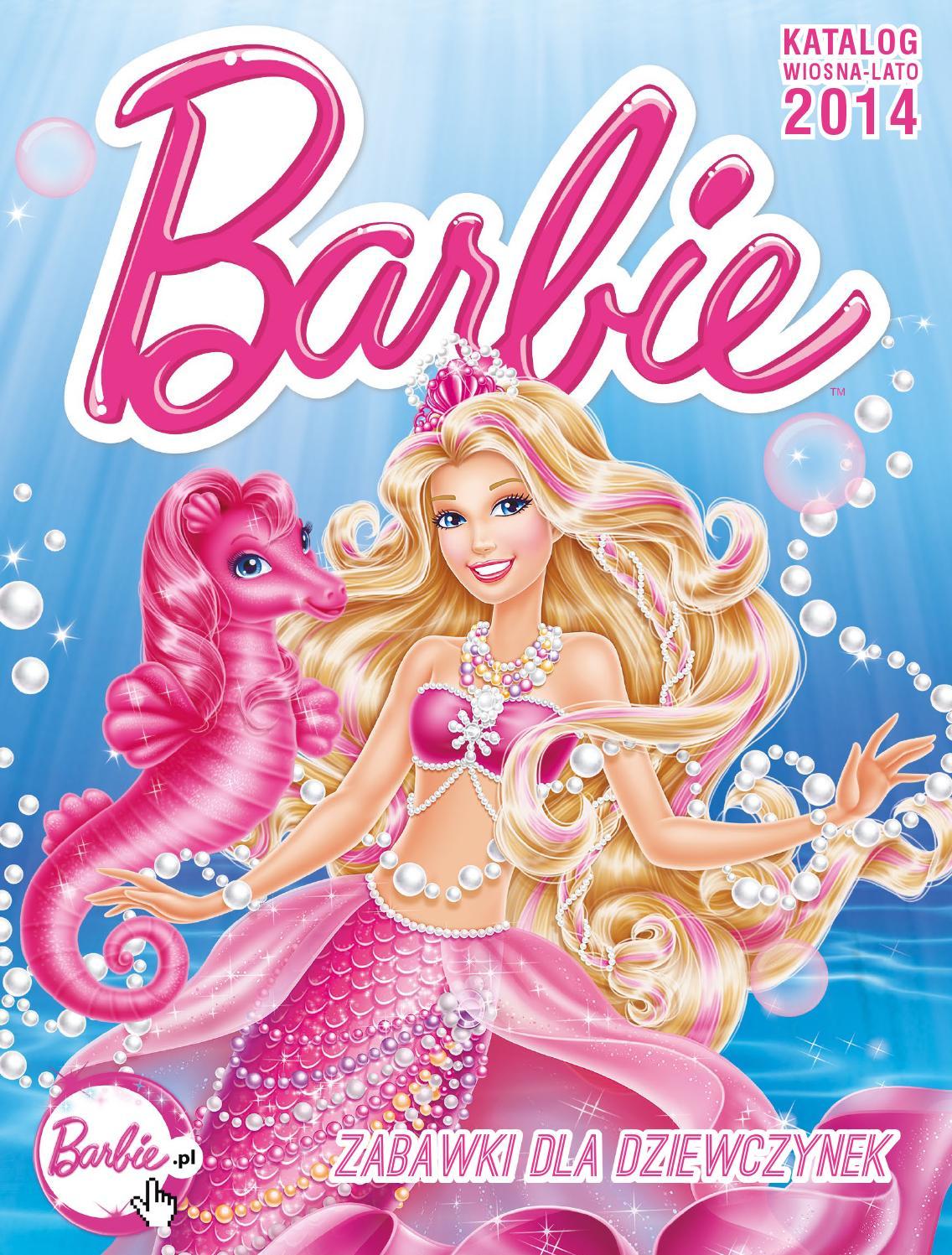 Barbie By Finmarket Pl Issuu