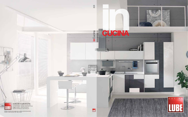Lube in cucina 2013 by Montorsi Arredamenti - issuu