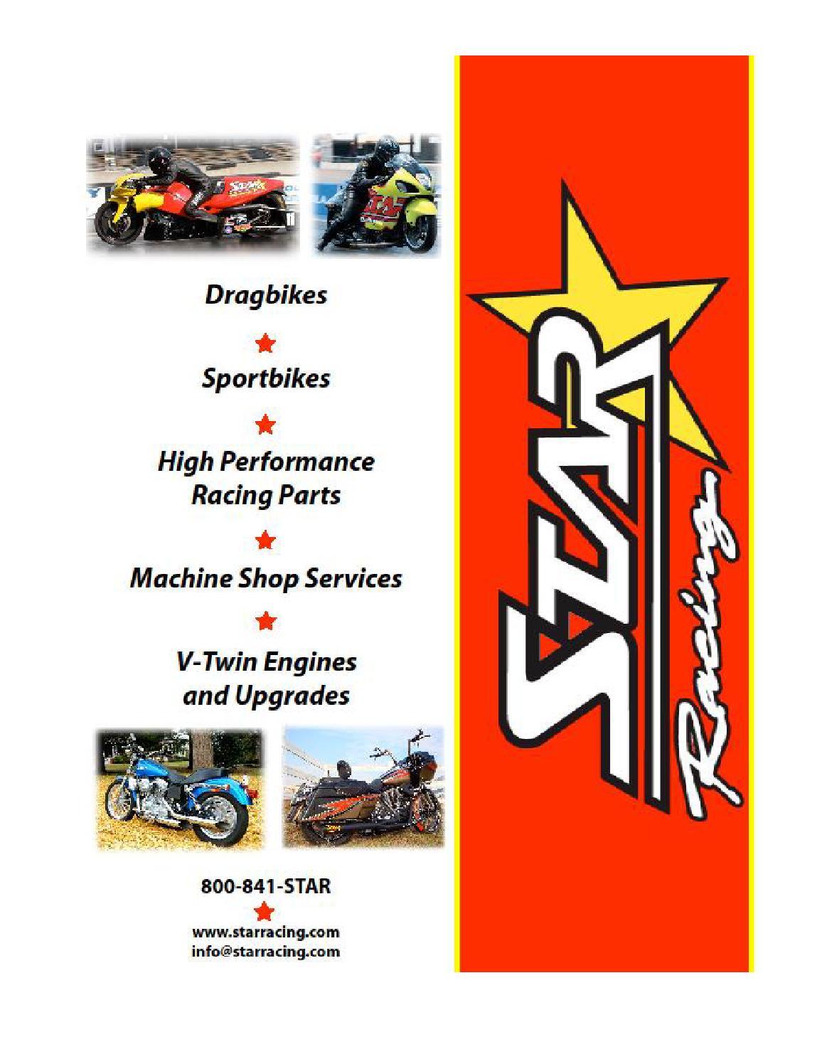Kosman racing products - Kosman Racing Products 26
