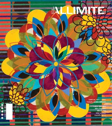 7ea89be04 Revista 65 by Arte al Límite - issuu
