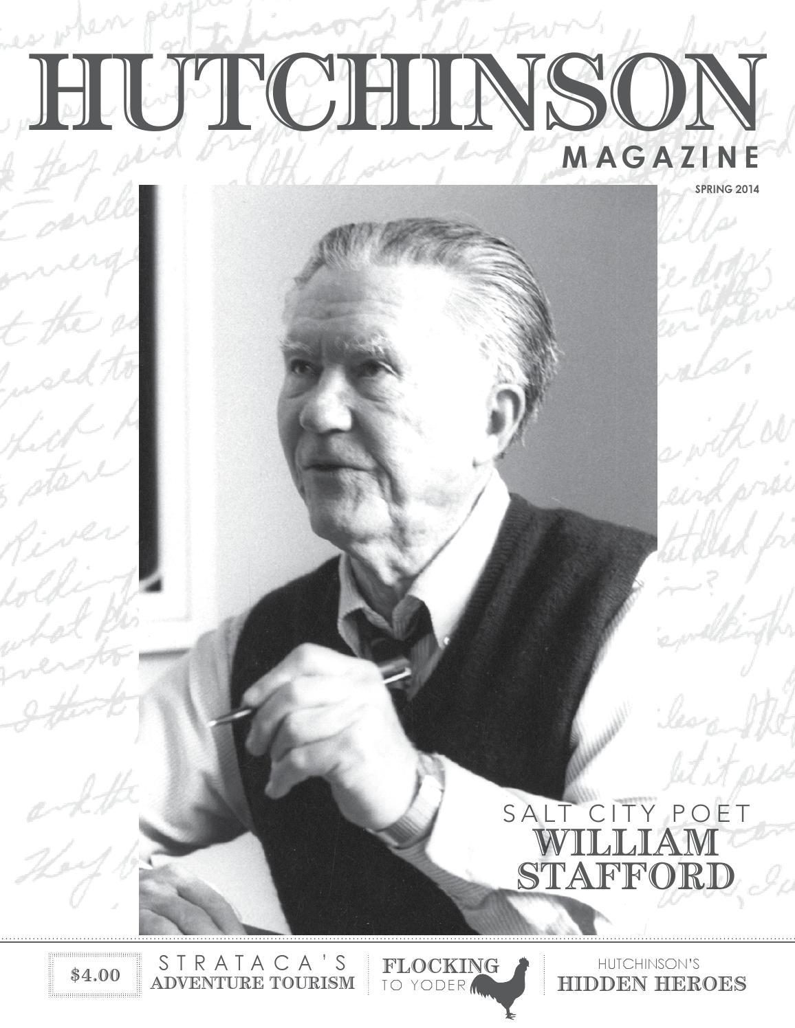 Hutchinson Magazine Spring 2014 By Sunflower Publishing Issuu
