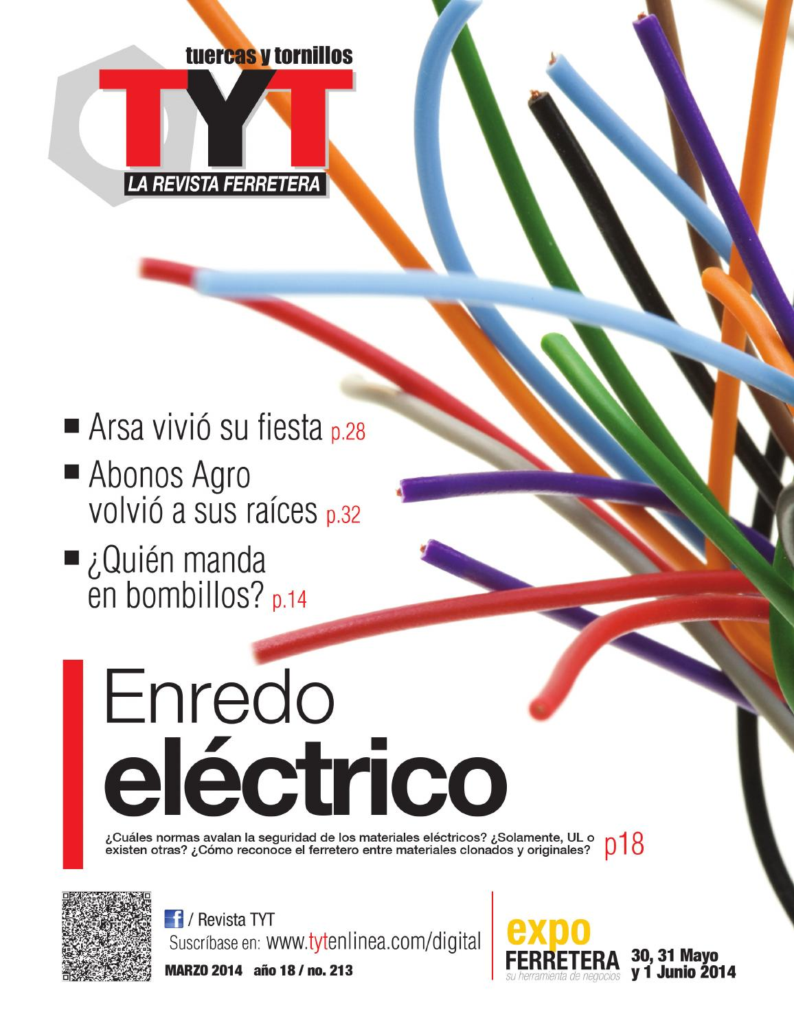 TYT 213 by EKA Consultores - issuu