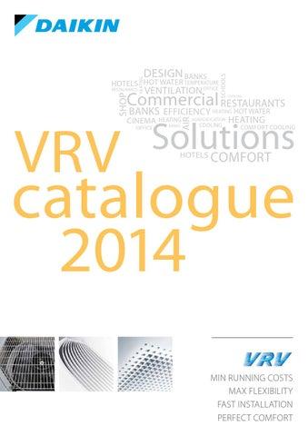 VRV Ecpen14 200 lr