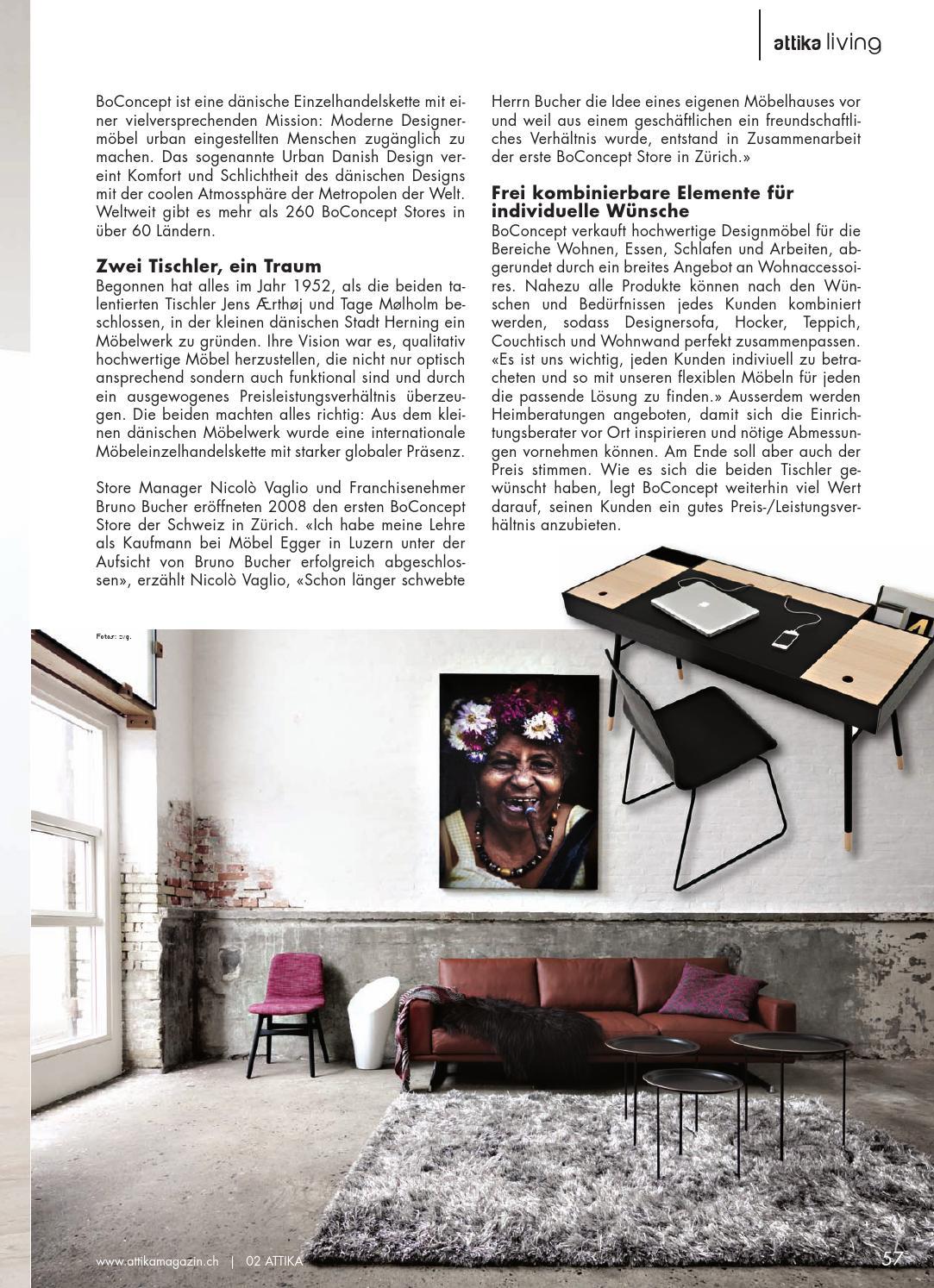 Attika Magacine Volume 0214 By Attika Magazin Ag Issuu
