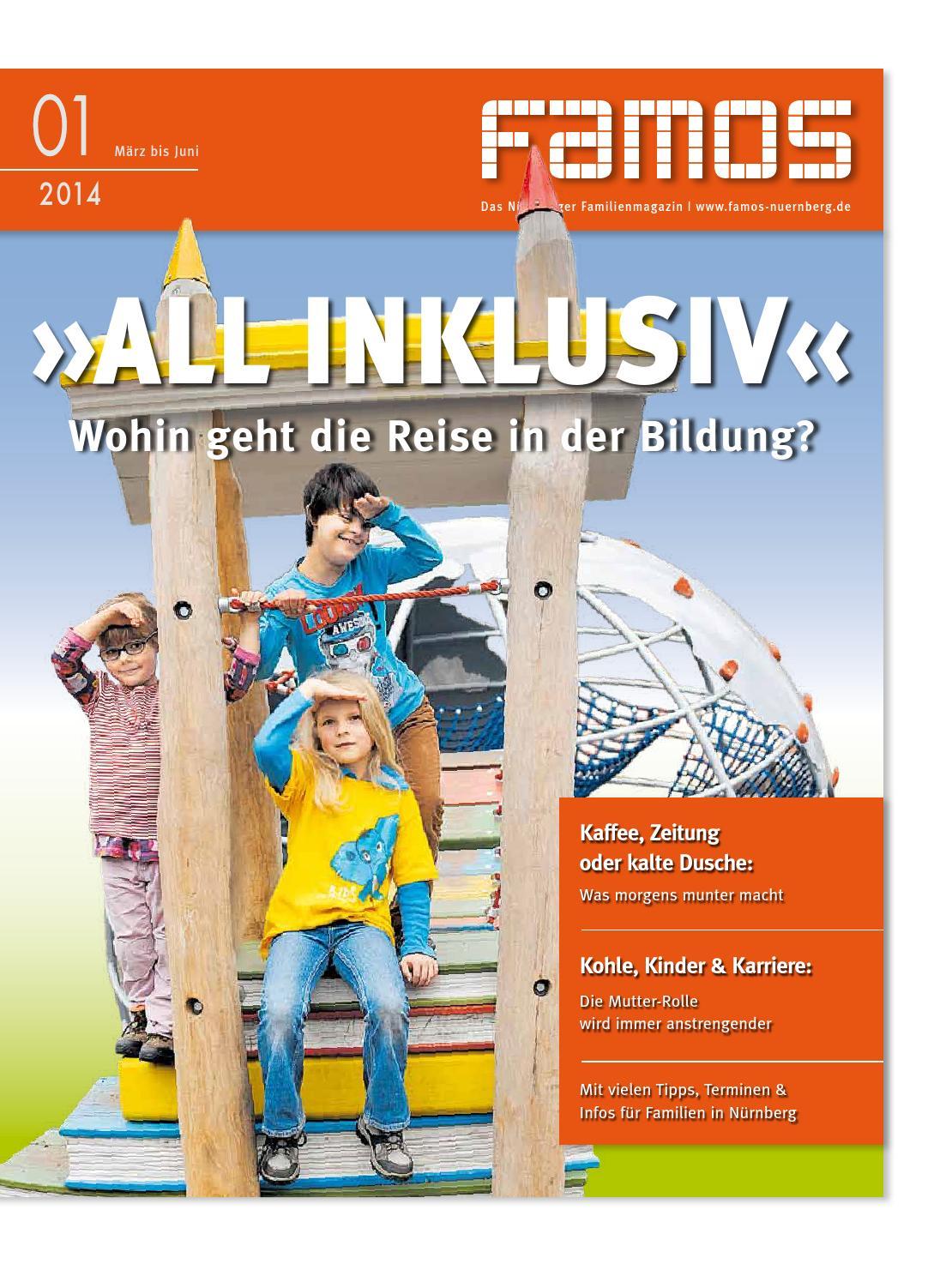 Famos 1 2014 by Verein für Familien in Nürnberg e.V. - issuu