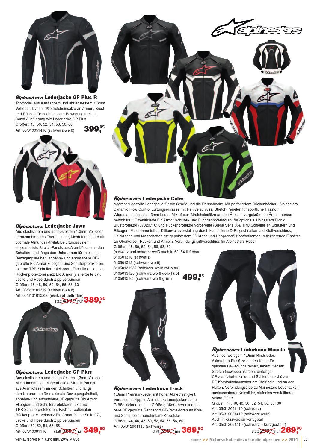 By Motorradbekleidungs 2014web10 Zubehör Und Handels Auner O0nkwP8