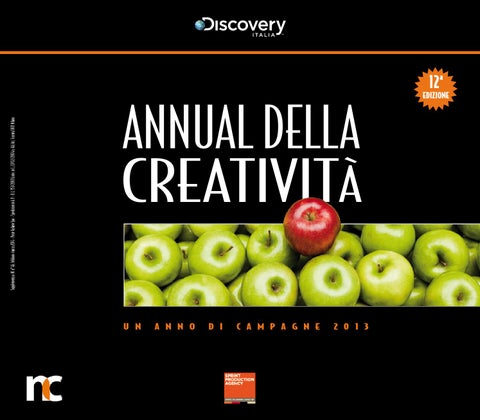 Annual della Creatività 2014 by ADC Group - issuu 1f0c7d25b16