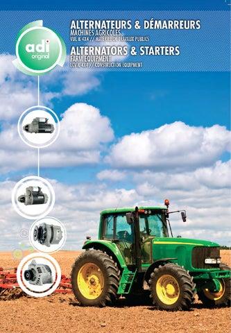 Ebay Motors Alternators & Generators 102211-9010 New Alternator For Denso Replaces 102211-1830