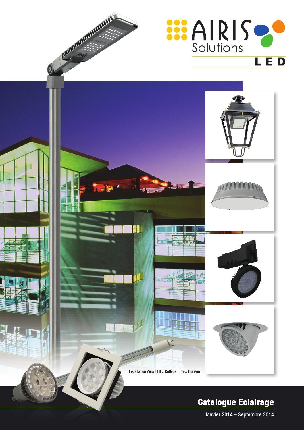 Catalogue by airis led issuu for Catalogo osram led