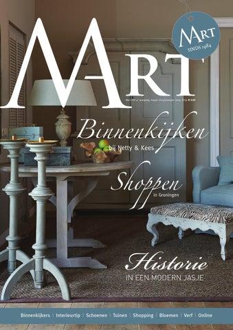 Mart Magazine Editie 8 Voorjaar 2014 By Mart Kleppe Issuu