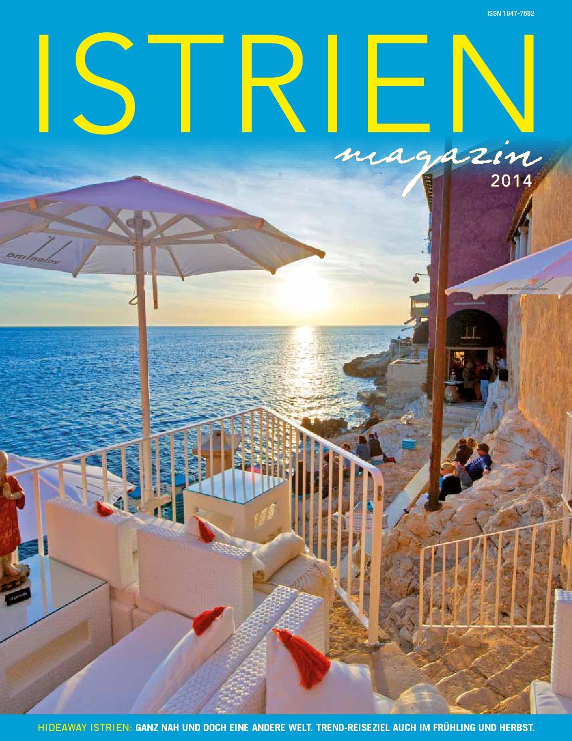 Istrien Magazin 2014 by ERA Weinfelden - issuu