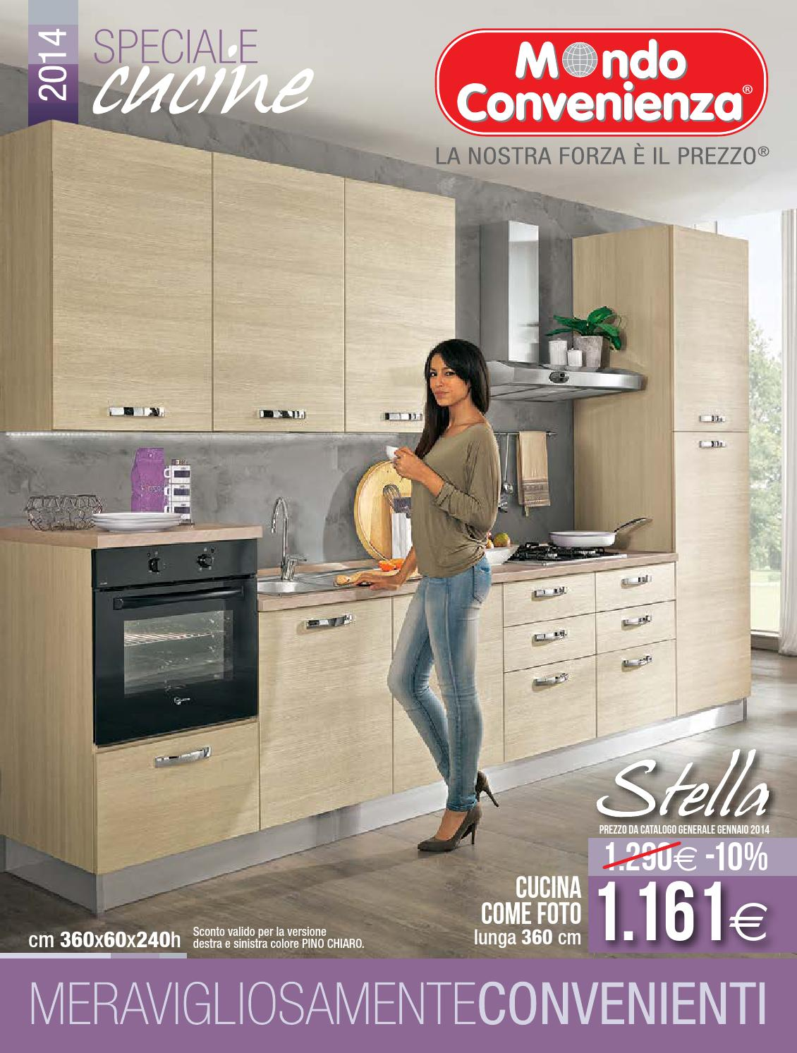 Speciale cucine 2014 by Francesca - issuu