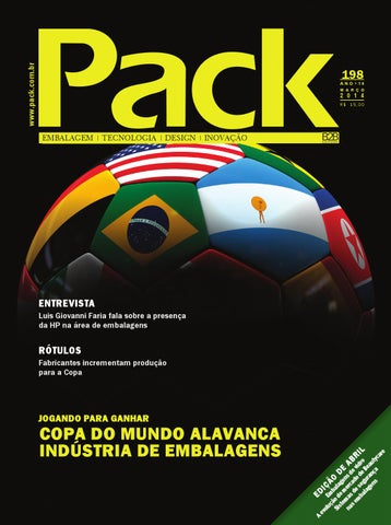bb3ee88a2ce34 Revista Pack 198 - Março 2014 by Revista Pack - issuu