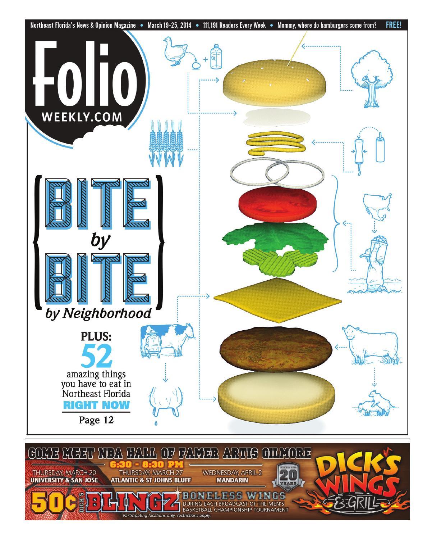 Folio Weekly 03/19/14 by Folio Weekly - issuu