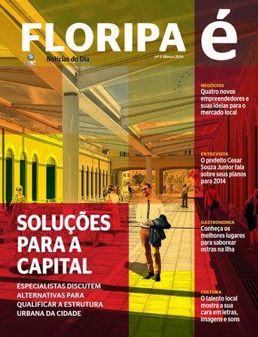 dcfa5fdccf Floripa é  3 by RIC EDITORA - issuu