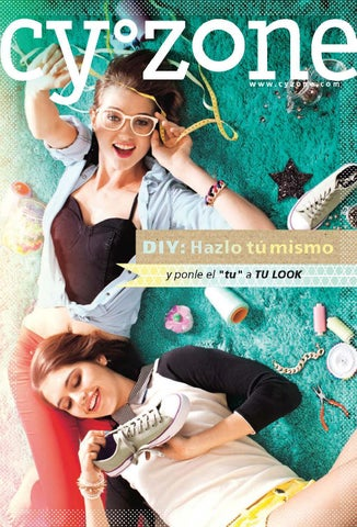 bded9c8f1c90 Catálogo Cyzone Republica Dominicana C12 by SomosBelcorp - issuu