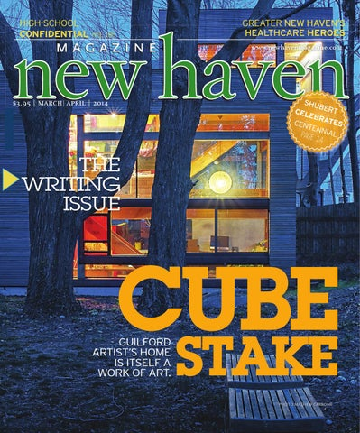 New haven magazine marchapril 2014 by second wind media ltd issuu page 1 fandeluxe Images