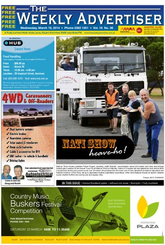 b385d2887a6d The Weekly Advertiser - Wednesday