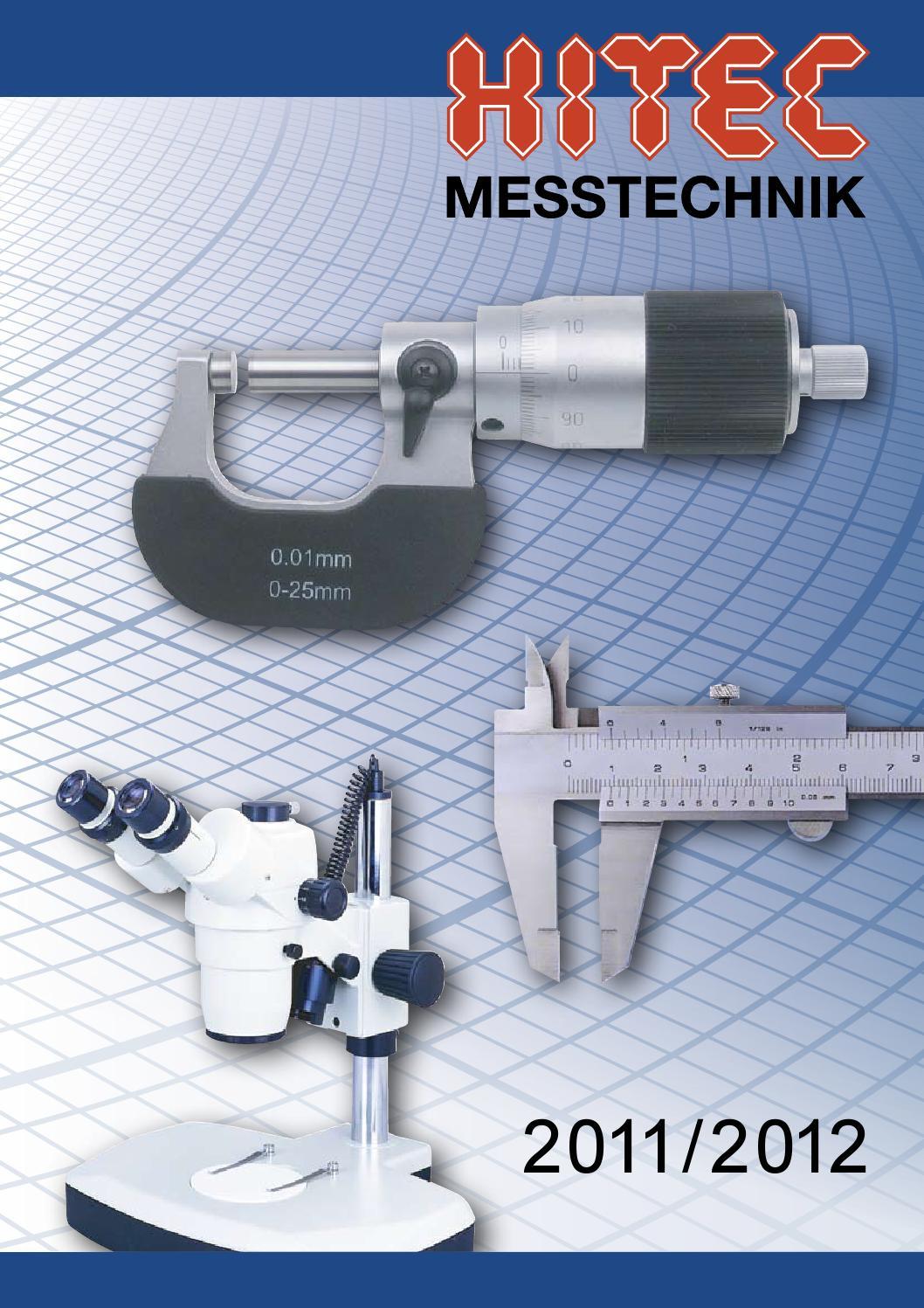 Gr/ö/ße:0-500 mm Tiefenmessschieber digital nach DIN 862 C