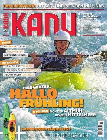 KANU Magazin #01.2014 by Intermag GmbH issuu