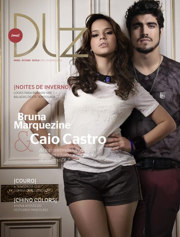Dlz Mag - Outono Inverno 2014 by Deliz Fashion Group - issuu 793f78a4d52