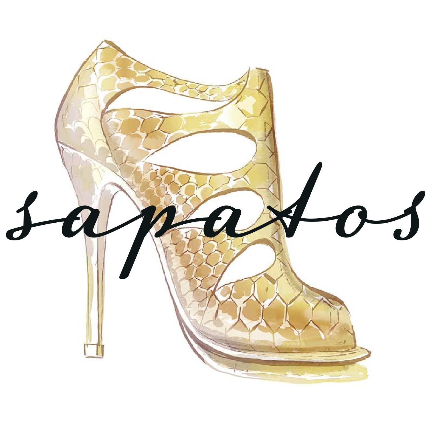 bd75e56bdd Sapatos by Quattro Projetos - issuu