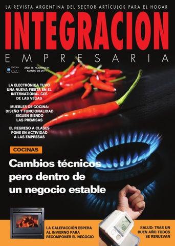 newest 4aef7 55d0d Integración Empresaria  94 by Grupo Eletrolar - issuu