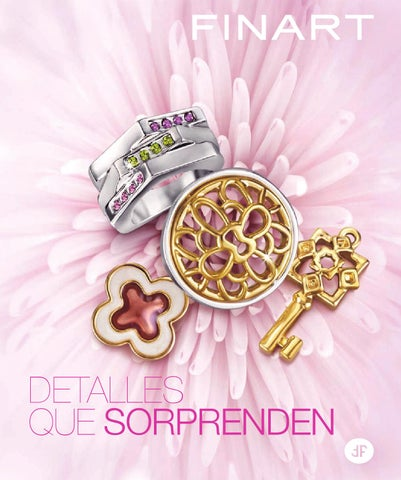 ddd7dcda750e Catálogo Finart Mexico C07 by SomosBelcorp - issuu