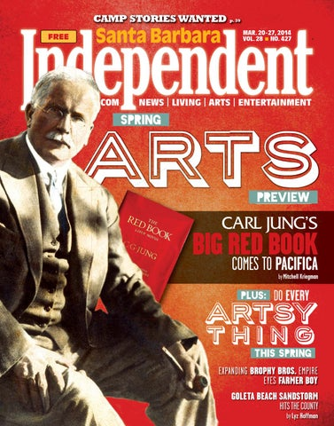 Santa Barbara Independent 32014 By Sb Independent Issuu