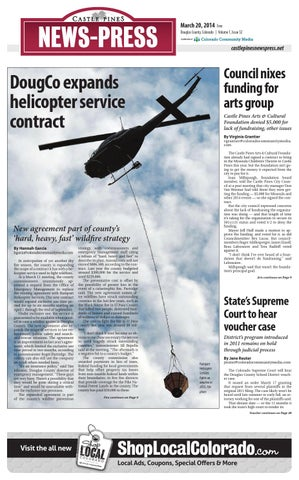 Douglas County News Press By Colorado Community Media Issuu - Vinyl wrap for motorcycle helmetsmiscellaneous vinyl graphic wraps autotize