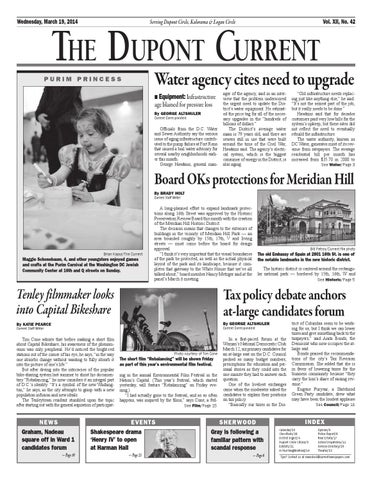 Dp 03 19 2014 By Current Newspapers Issuu
