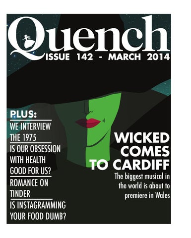 Quench 142 by Michael O Connell-Davidson - issuu 85aeb244b1