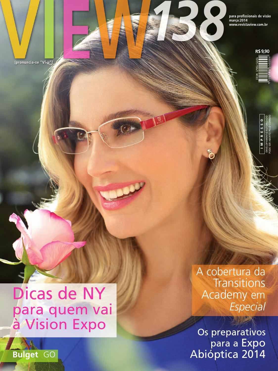 VIEW 138 by Revista VIEW - issuu ce350a386e