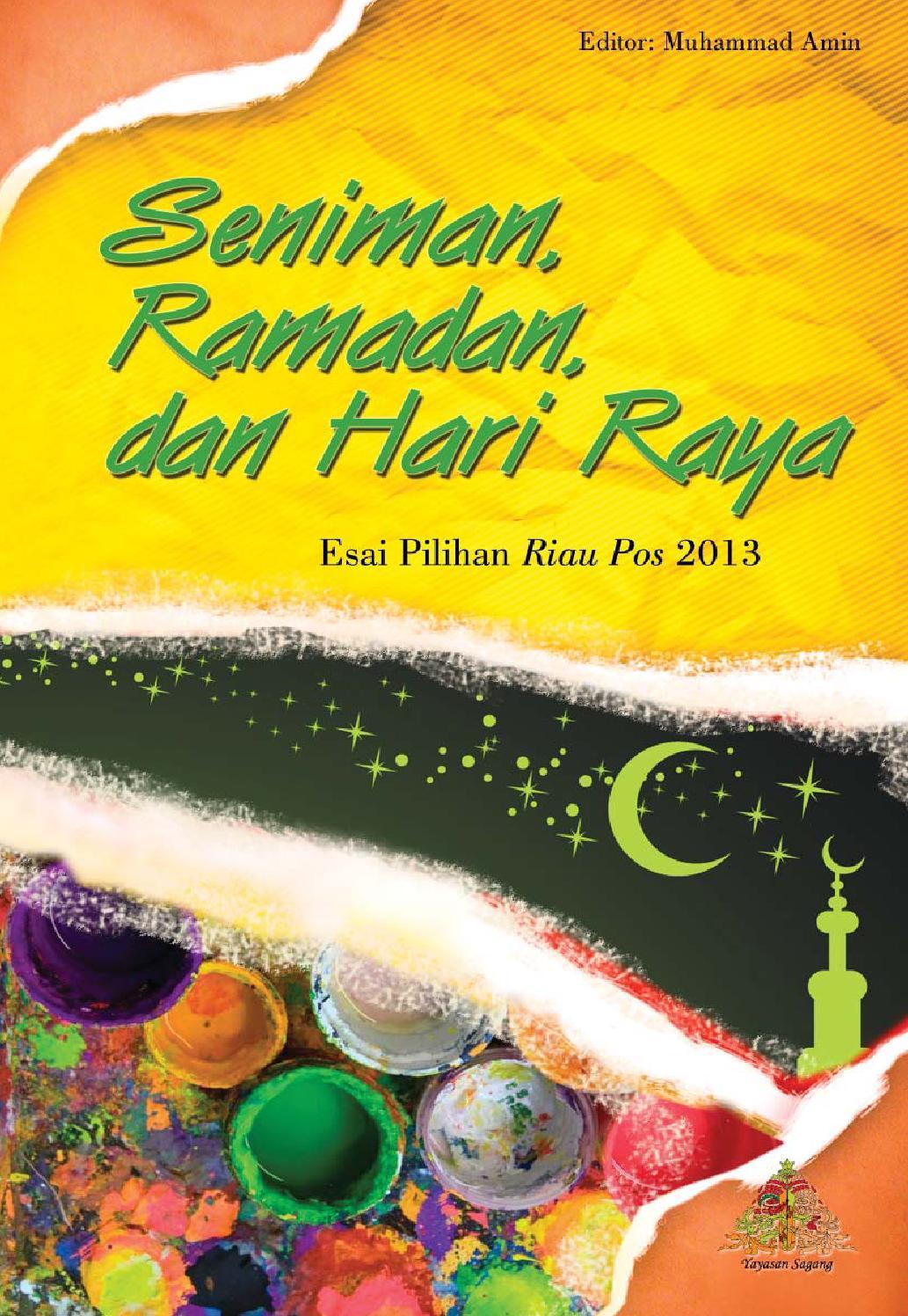 Esei Sagang 2013 By Sagang Buku Issuu