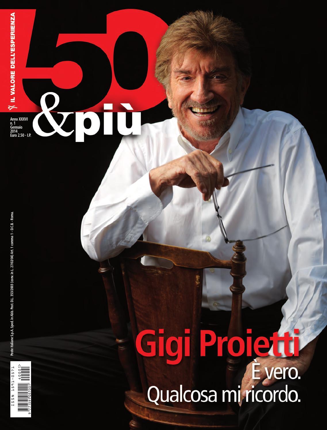 GENNAIO 2014 by 50epiu - issuu 9e992e3982f
