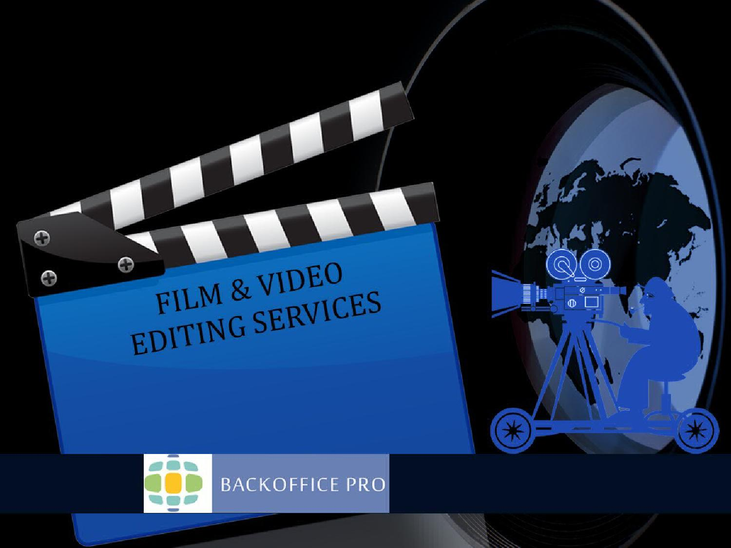 Professional editing services for any writing purposes