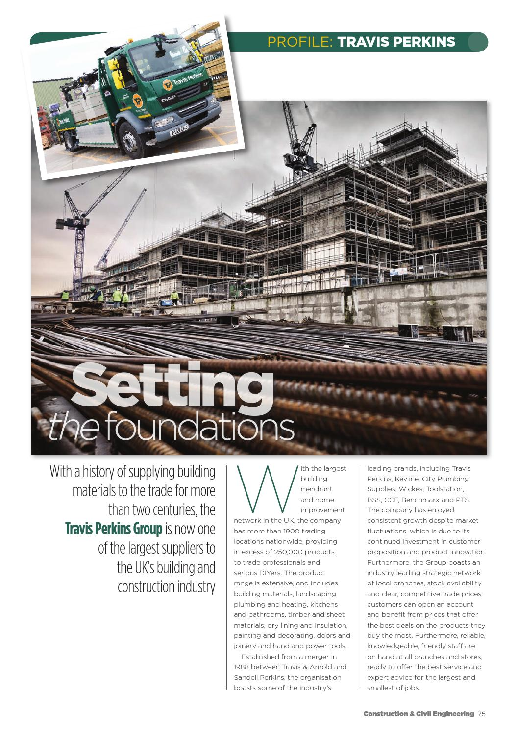 Construction and Civil Engineering Issue 103 Final Edition