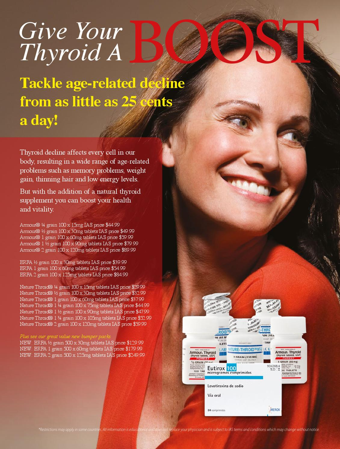 Aging Matters Issue 2 2014 By International Antiaging Systems Ias
