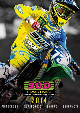 Catalogue Bud Racing 2014 1ere Partie Pages 1 A 145 By Bud Racing