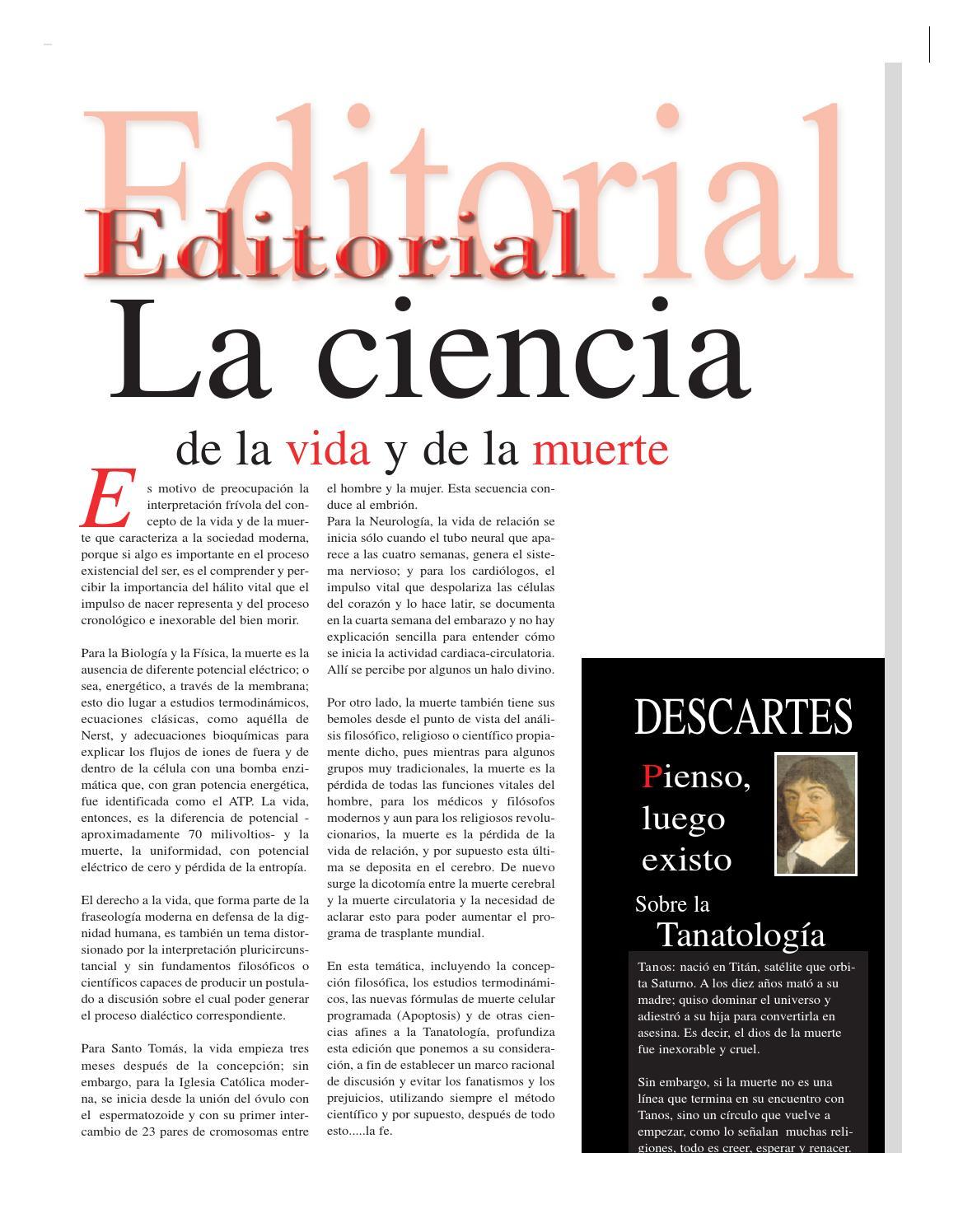 Revista Conocimiento 4 by Rodrigo Soto Moreno - issuu